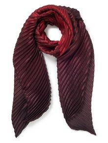 Eastex Plisse Ombre Scarf
