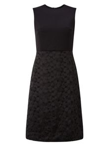 Precis Petite Rosie Lace A Line Dress
