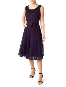 Precis Petite Lace True Prom Dress