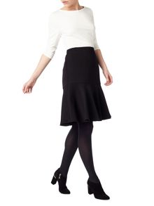 Precis Petite Vicky Fit And Flare Skirt