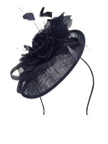 Jacques Vert Flower Disc Fascinator