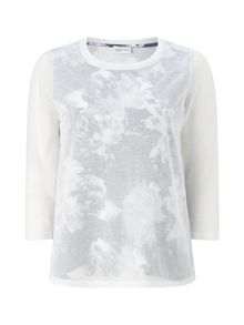 Eastex Double Layer Print Jumper