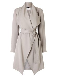 Jacques Vert Waterfall Coat