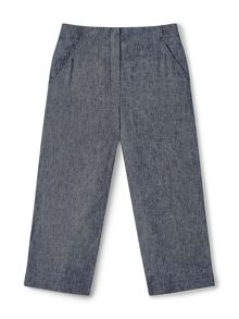 Dash Denim Look Culottes