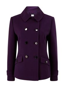 Eastex Pea Coat