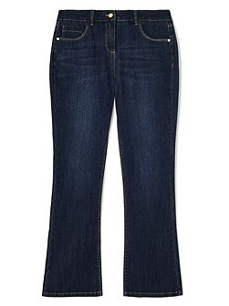 Harrogate Slim Boot Jean