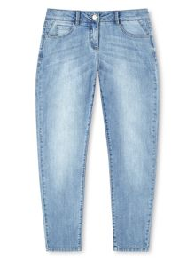 Dash Hove Relaxed Light Jeans