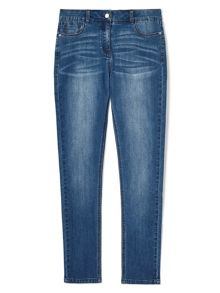 Dash Marlow Slim Jean Regular