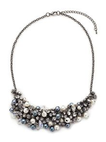 Jacques Vert Pearl Mix Necklace