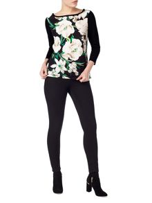 Precis Petite Jayna Patch Panel Jumper