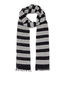 Eastex Rope Texture Scarf