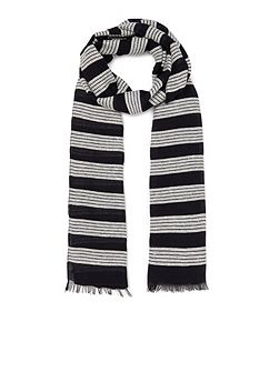 Rope Texture Scarf