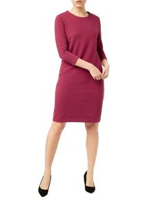 Eastex Ottoman Ponte Dress