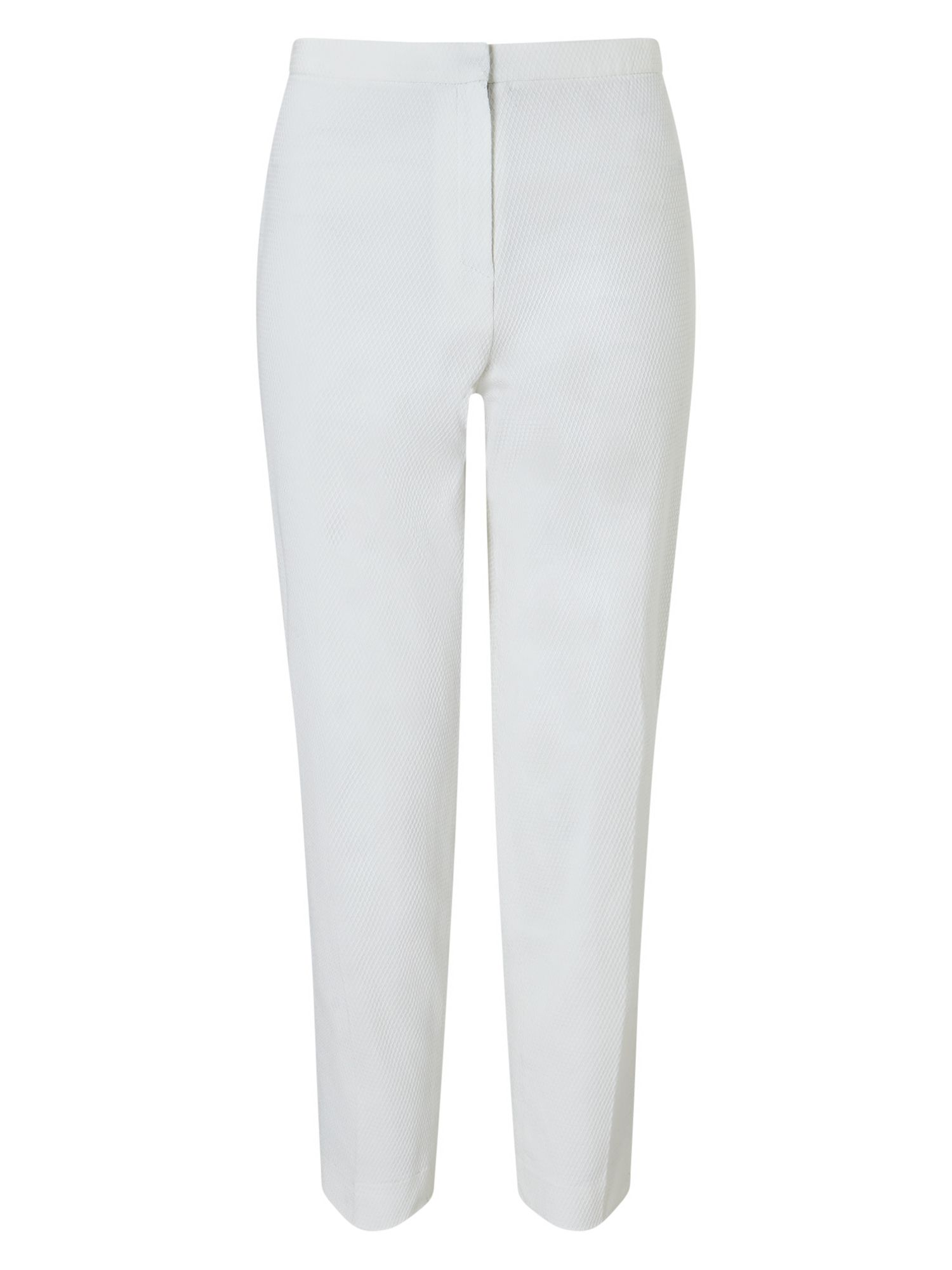 Eastex Textured Trousers, Neutral