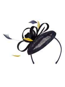 Eastex Pill Box Fascinator