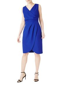 Precis Petite Ria Wrap Dress Web Only