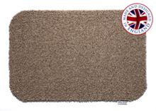 Hug Rug Original plains doormat linen 50x75