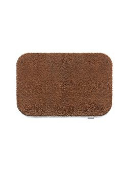 Original plains doormat Spanish Brown 80x100