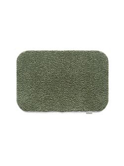 Original plains doormat Sage Green 65x150