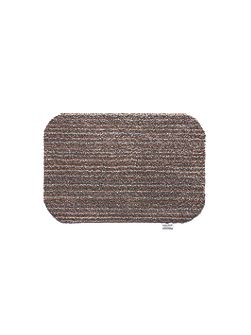 Original plains doormat Candy Brown 80x150