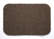 Hug Rug Original plains doormat coffee 50x75