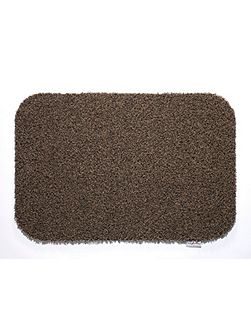 Original plains doormat coffee 50x75