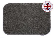 Hug Rug Original plains doormat slate 50x75