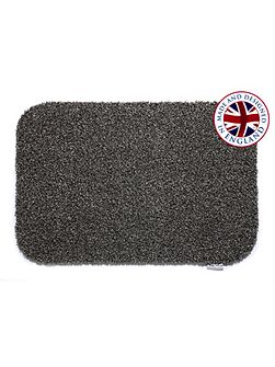 Original plains doormat slate 50x75