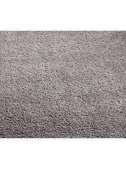 Chicago Shaggy Rug GREY 110/160
