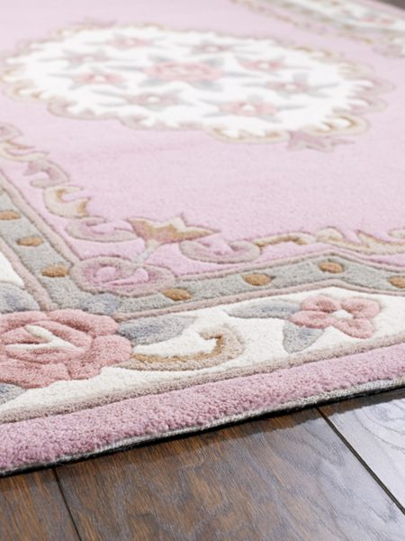 Origin Rugs Rose Shensi Rug 67/127 HM