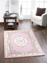 Origin Rugs Rose Shensi Rug 75/150