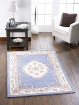 Origin Rugs Blue Shensi Rug 67/210
