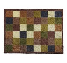 Muddle Mat Muddle Mat Check 1 50X75 doormat