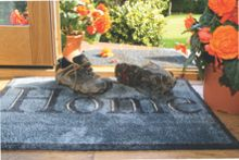 Muddle Mat Muddle Mat Home 1 50X75 doormat
