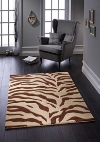 Origin Rugs Zanzibar Natural Range