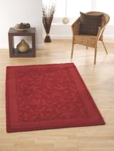 Origin Rugs Autumn Rug Berry 90x150