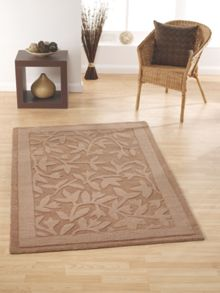 Origin Rugs Autumn Rug Mink Range