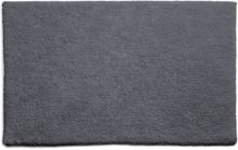 Origin Rugs Bamboo Collection Graphite Plain 60x100