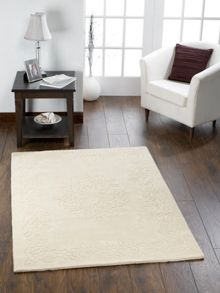 Origin Rugs Gardenia Wool Rug Cream Range