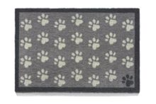 Howler & Scratch Howler & Scratch Small Paws 1 50X75 doormat