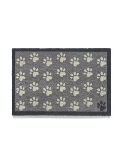 Howler & Scratch Small Paws 1 50X75 doormat