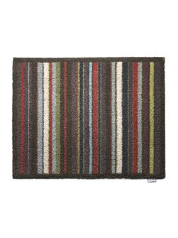 Contemporary collection rug - stripe 20 65x85