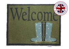 Hug Rug Entrance and garden range rug - swannell 30 65x85
