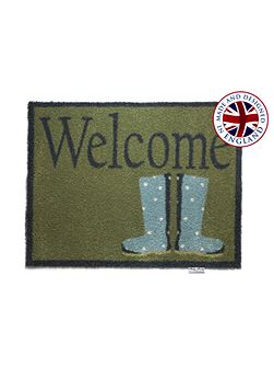 Entrance and garden range rug - swannell 30