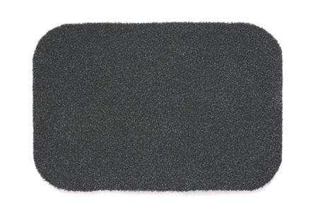 Hug Rug Outdoor Range Charcoal 50x75