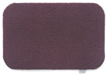 Hug Rug Original plains Plum Doormat range