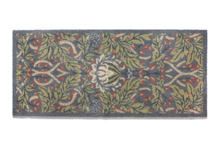 Hug Rug Home and Garden Collection Runner Nature 12