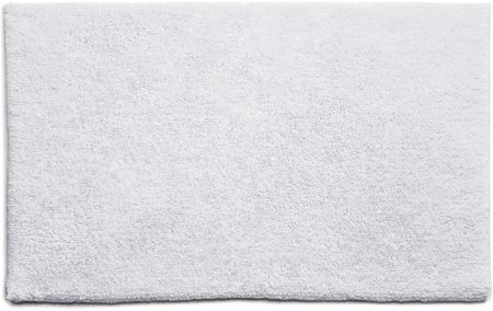 Hug Rug Bamboo Collection White Plain 50x80