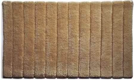 Hug Rug Bamboo Collection Mocha Stripe 50x80