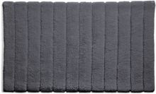 Origin Rugs Bamboo Collection Graphite Stripe 50x80